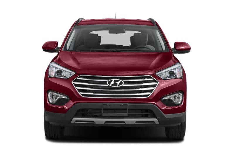 2016 Hyundai Santa Fe >> 2016 Hyundai Santa Fe Information