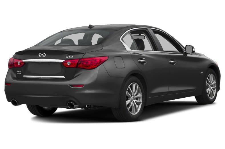 2017 infiniti q50 premium 4dr all wheel drive sedan pictures. Black Bedroom Furniture Sets. Home Design Ideas