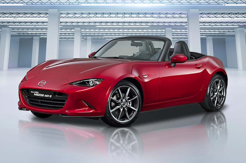 2018 mazda miata specs. Black Bedroom Furniture Sets. Home Design Ideas