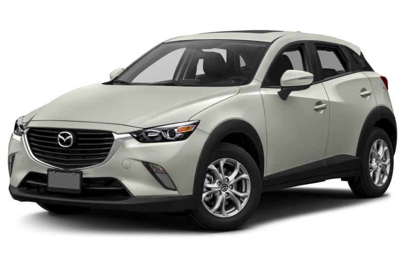 2016 mazda cx 3 information. Black Bedroom Furniture Sets. Home Design Ideas