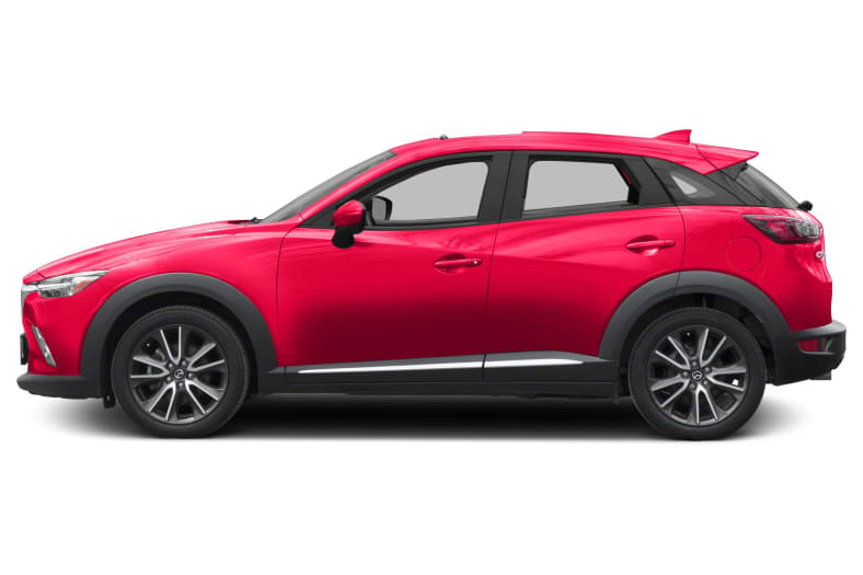 2016 mazda cx 3 grand touring 4dr all wheel drive sport utility pictures. Black Bedroom Furniture Sets. Home Design Ideas
