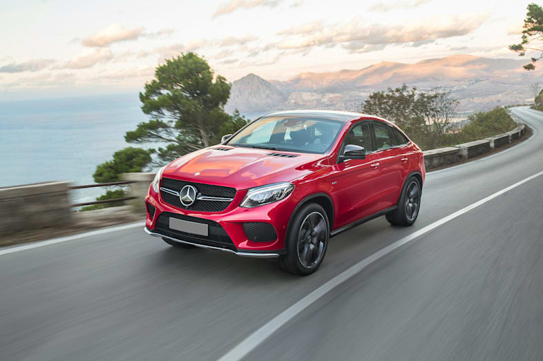2019 Mercedes Benz Amg Gle 43 Specs And Prices