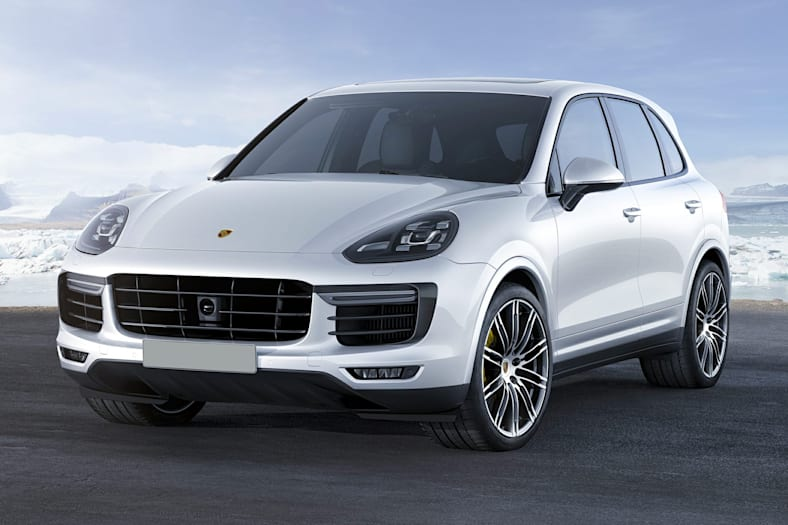 2018 porsche turbo. contemporary turbo 2018 cayenne throughout porsche turbo