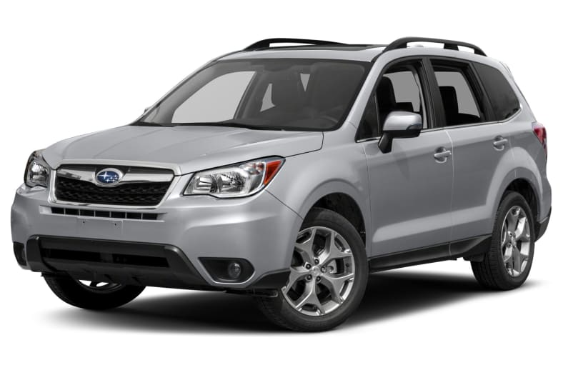 2016 Forester