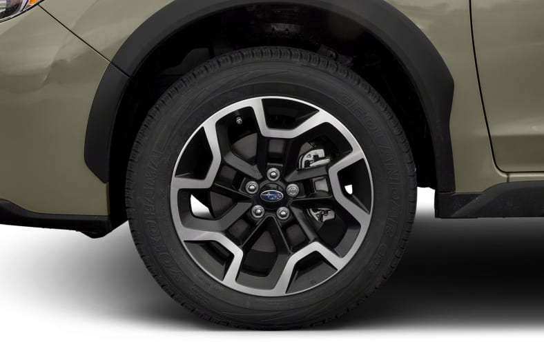 2017 Subaru Crosstrek Exterior Photo