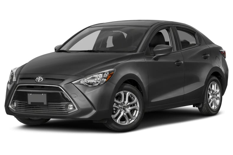 2017 toyota yaris ia information. Black Bedroom Furniture Sets. Home Design Ideas
