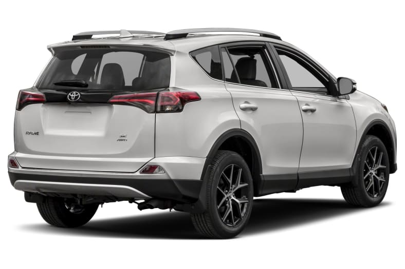 2017 toyota rav4 se 4dr all wheel drive pictures. Black Bedroom Furniture Sets. Home Design Ideas