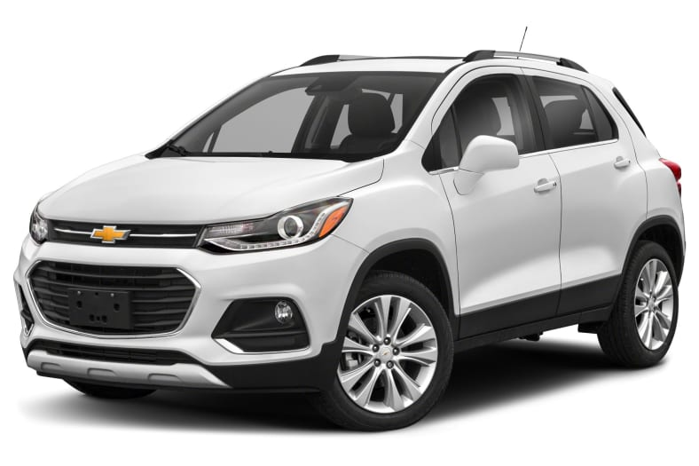 Lovely 2017 Chevy Trax Premier