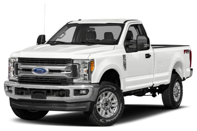 2018 ford f 250 xlt 4x2 sd regular cab 8 ft box 142 in wb srw pictures. Black Bedroom Furniture Sets. Home Design Ideas