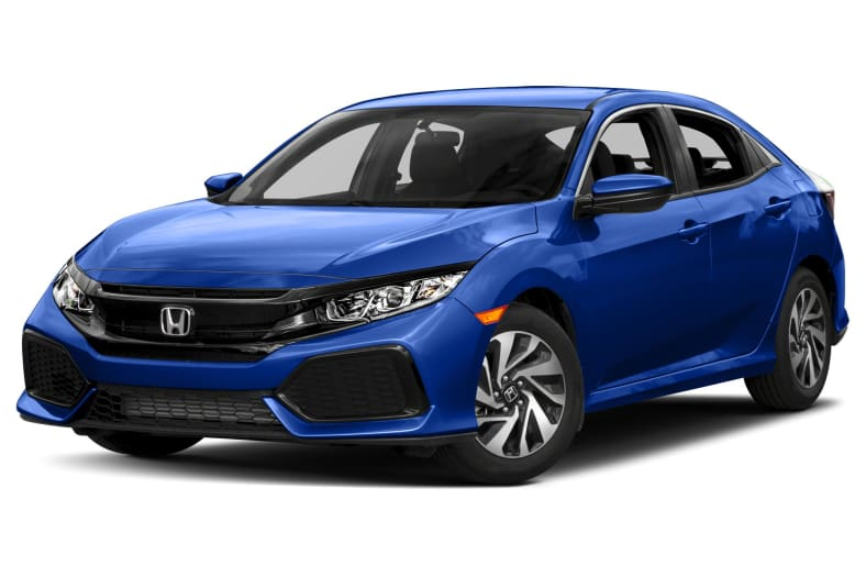 2017 honda civic lx 4dr hatchback information. Black Bedroom Furniture Sets. Home Design Ideas
