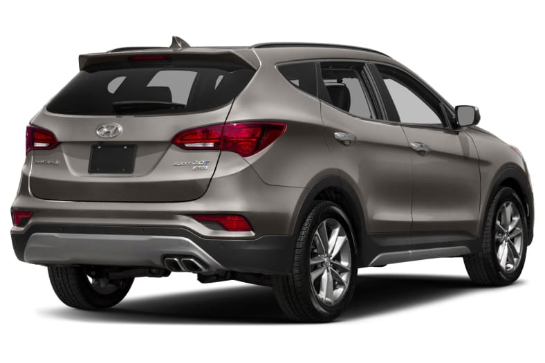 2018 hyundai santa fe sport 2 0l turbo 4dr front wheel drive pictures. Black Bedroom Furniture Sets. Home Design Ideas