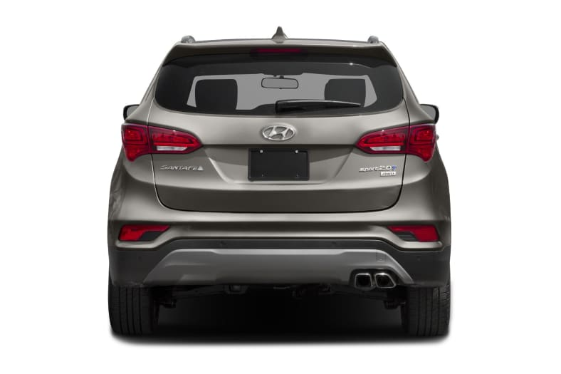2018 hyundai santa fe sport 2 0l turbo 4dr all wheel drive. Black Bedroom Furniture Sets. Home Design Ideas