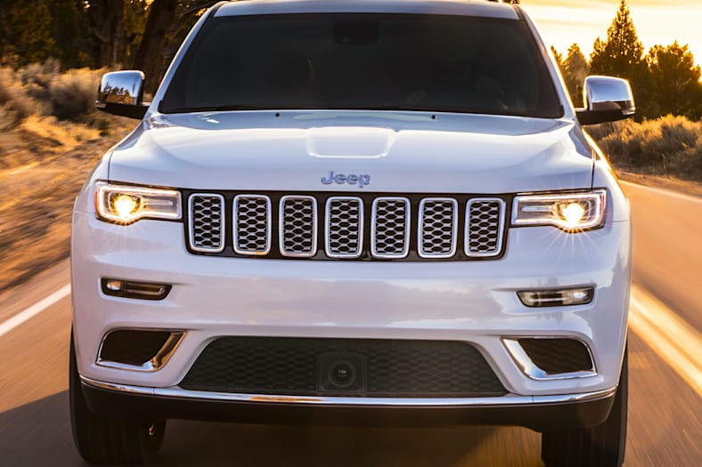 2021 jeep grand cherokee limited 4dr 4x4 pictures