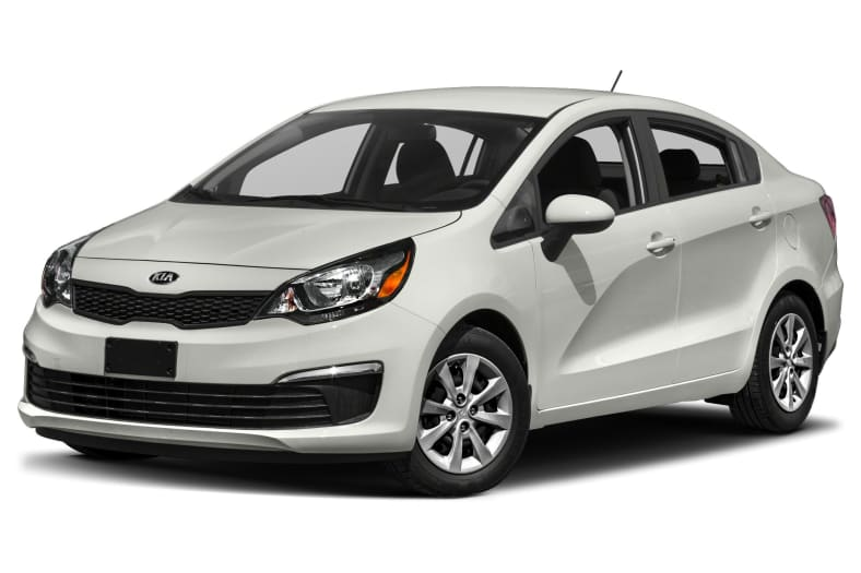 2017 kia rio pictures. Black Bedroom Furniture Sets. Home Design Ideas