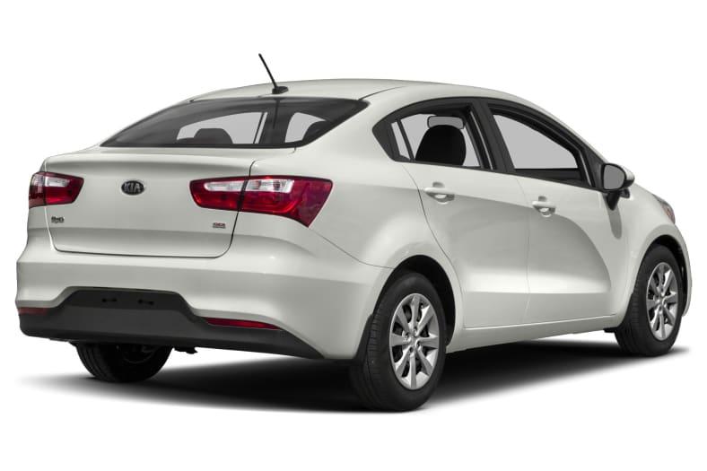 2017 kia rio lx 4dr sedan pictures