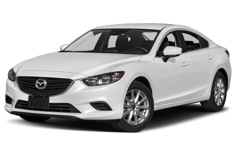 2017 mazda mazda6 information. Black Bedroom Furniture Sets. Home Design Ideas