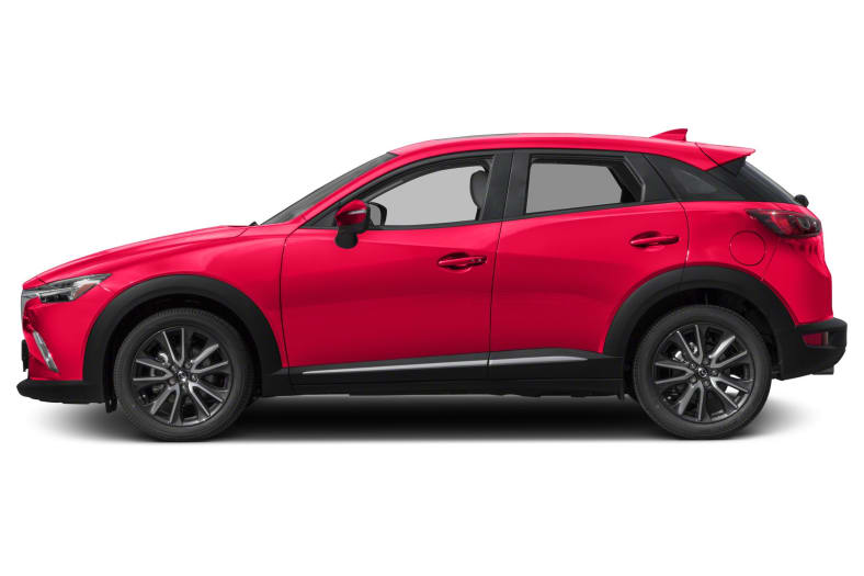 2017 mazda cx 3 grand touring 4dr all wheel drive sport utility pictures. Black Bedroom Furniture Sets. Home Design Ideas