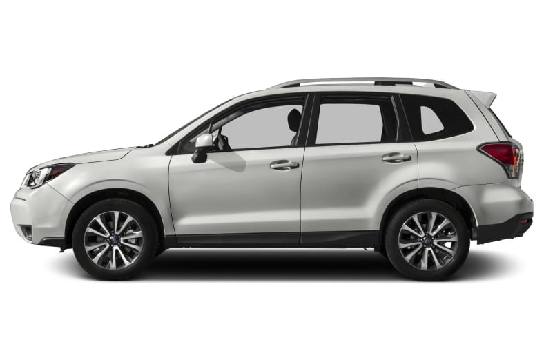 Subaru Forester 2.0 Xt Premium >> 2017 Subaru Forester 2 0xt Premium 4dr All Wheel Drive Pricing And Options