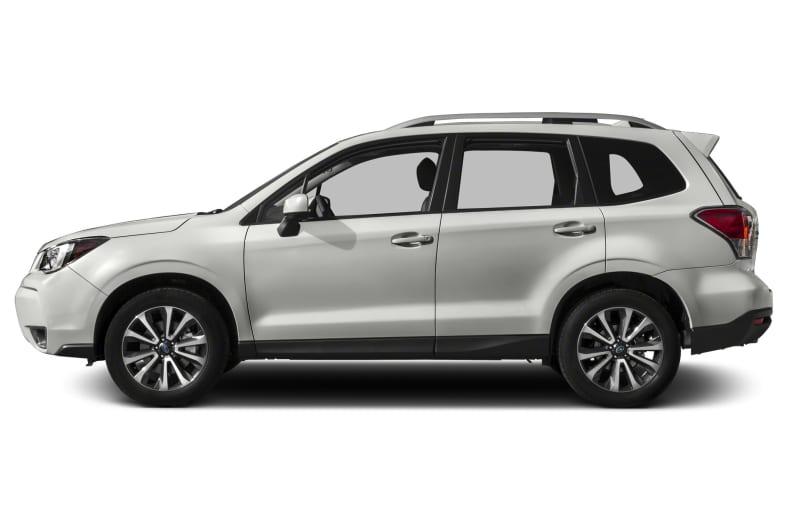 2018 Subaru Forester 2 0xt Premium 4dr All Wheel Drive
