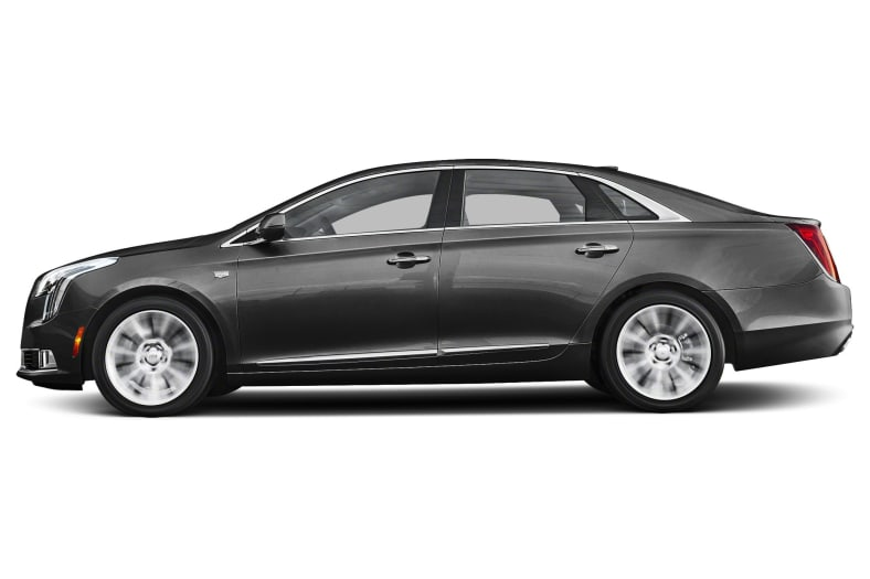2018 cadillac xts v sport platinum twin turbo 4dr all wheel drive sedan pictures. Black Bedroom Furniture Sets. Home Design Ideas