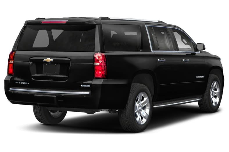 2018 chevrolet suburban premier 4x4 pictures. Black Bedroom Furniture Sets. Home Design Ideas