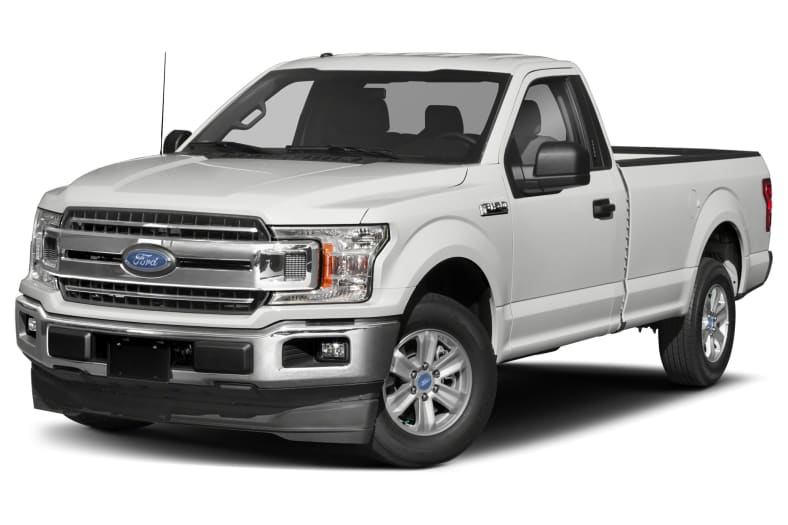 Ford F150 Xlt >> 2019 Ford F 150 Xlt 4x4 Regular Cab Styleside 6 5 Ft Box 122 In Wb Specs And Prices