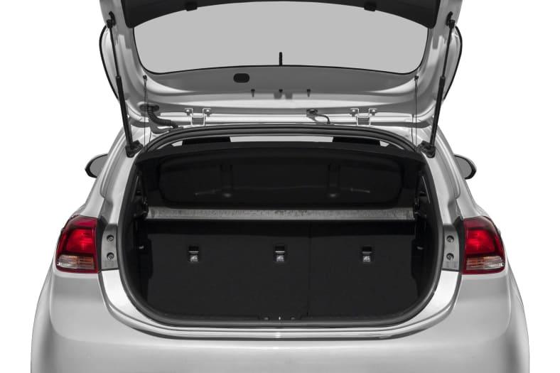 2019 Kia Rio S 4dr Hatchback Pictures