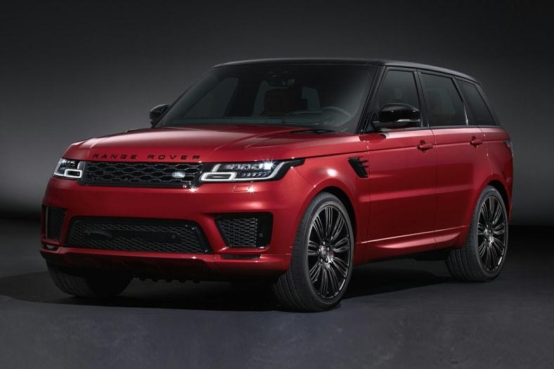 Range Rover Autobiography Price >> 2020 Land Rover Range Rover Sport Autobiography 4dr 4x4 Phev Information
