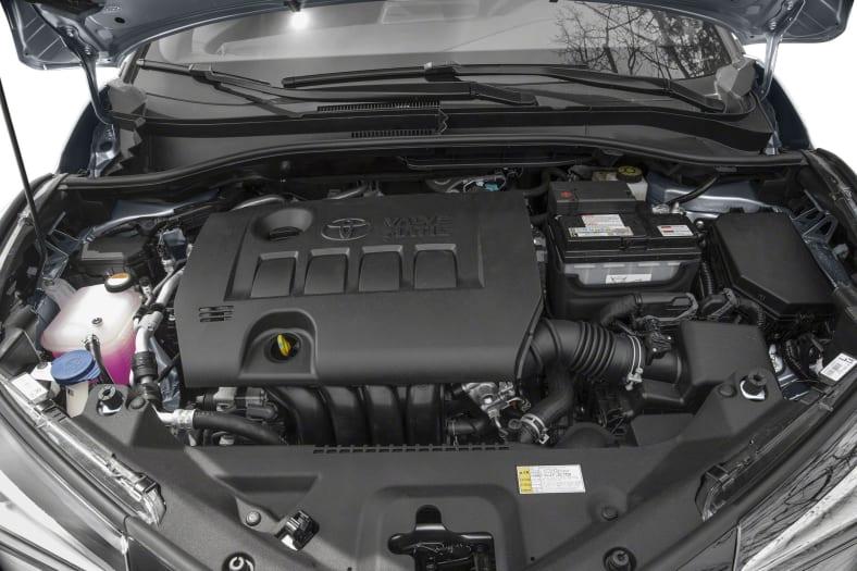 2019 Toyota C Hr Information