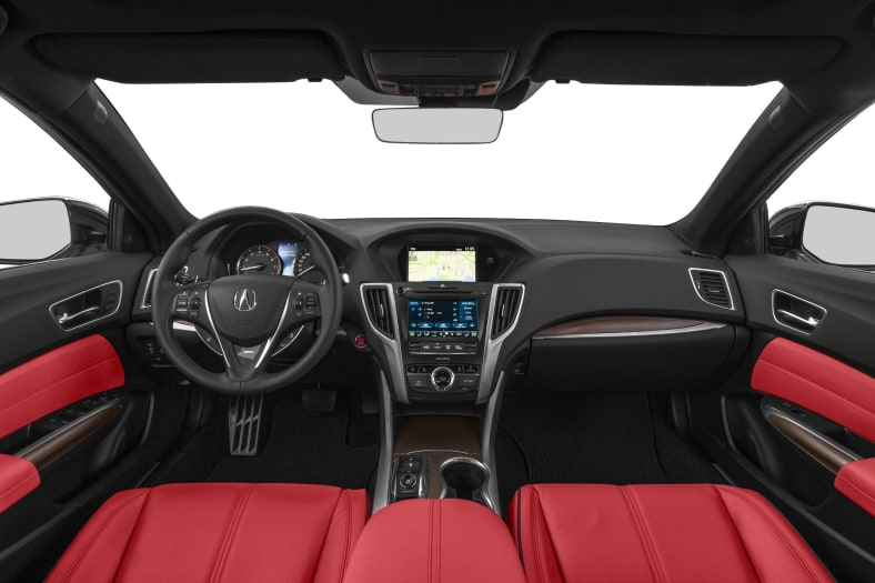 2020 Acura Tlx 3 5l A Spec Pkg W Red Leather 4dr Sh Awd Sedan Specs And Prices