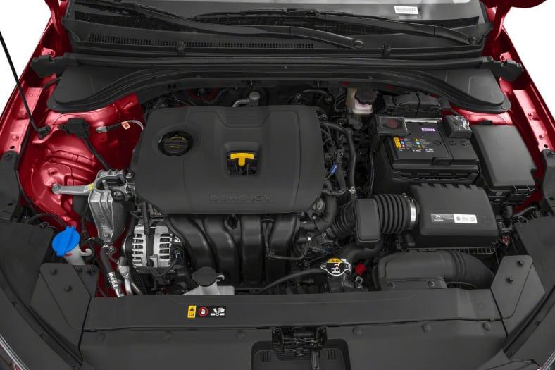 2020 Hyundai Elantra Owner Reviews and Ratings