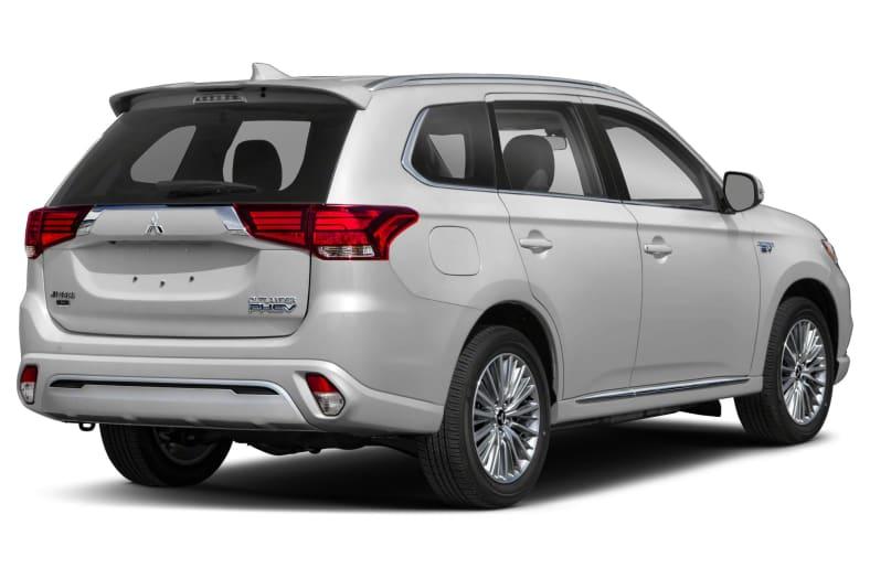 2019 Mitsubishi Outlander PHEV Information