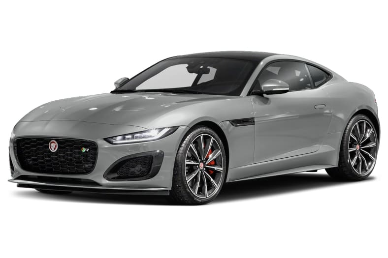 2021 Jaguar F-TYPE Reviews, Specs, Photos