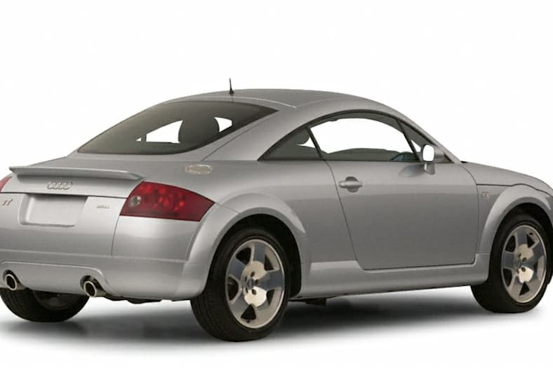 2001 audi tt 225 hp 2dr all wheel drive quattro coupe pictures. Black Bedroom Furniture Sets. Home Design Ideas