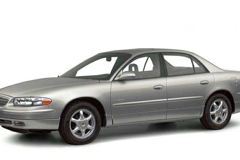 2001 Buick Regal Information
