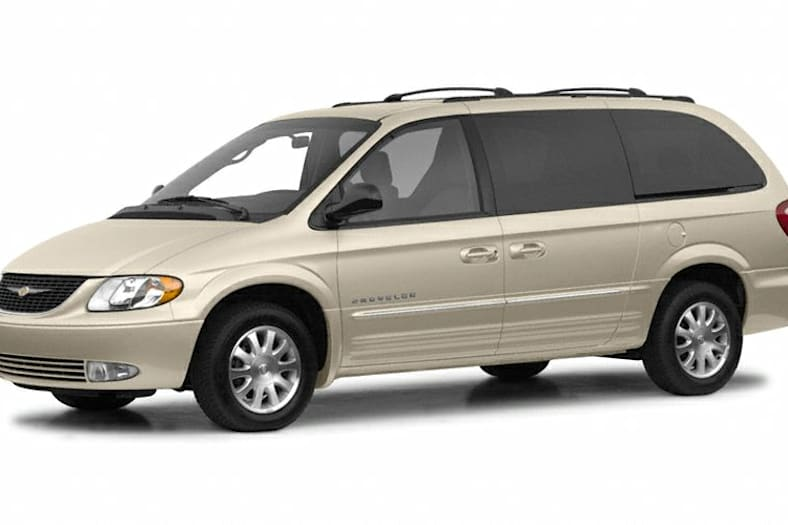 2001 chrysler town country information. Black Bedroom Furniture Sets. Home Design Ideas