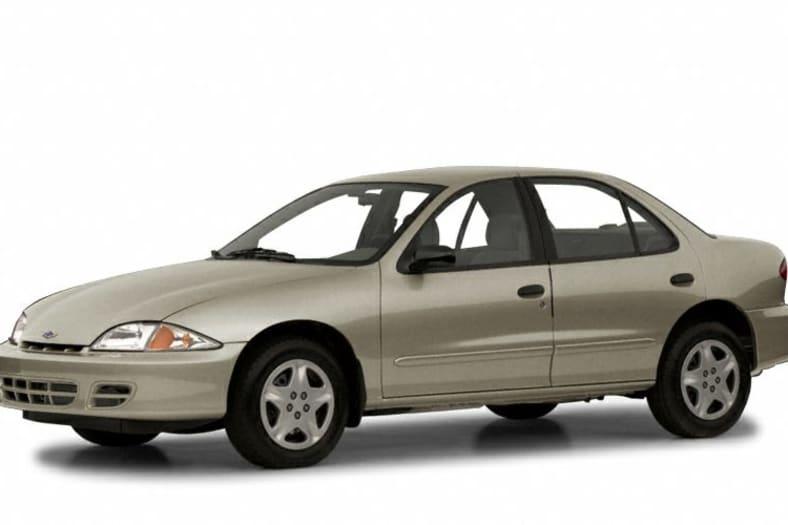 2001 Cavalier