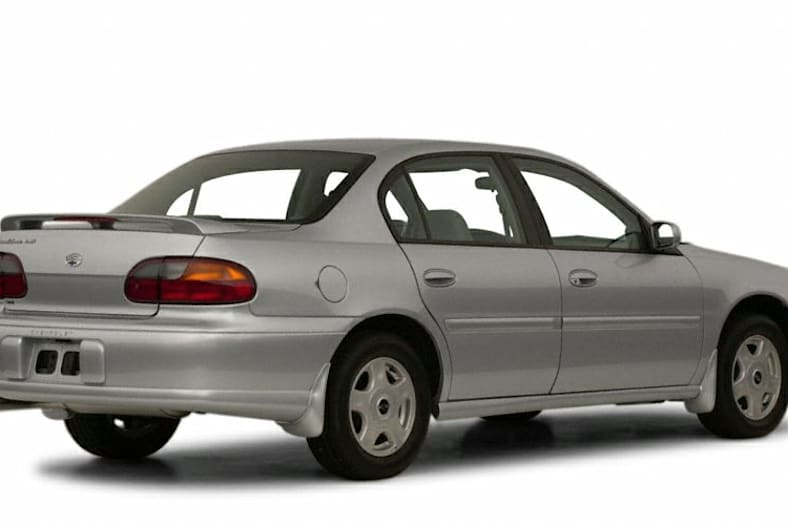 2001 chevrolet malibu base 4dr sedan pictures. Black Bedroom Furniture Sets. Home Design Ideas