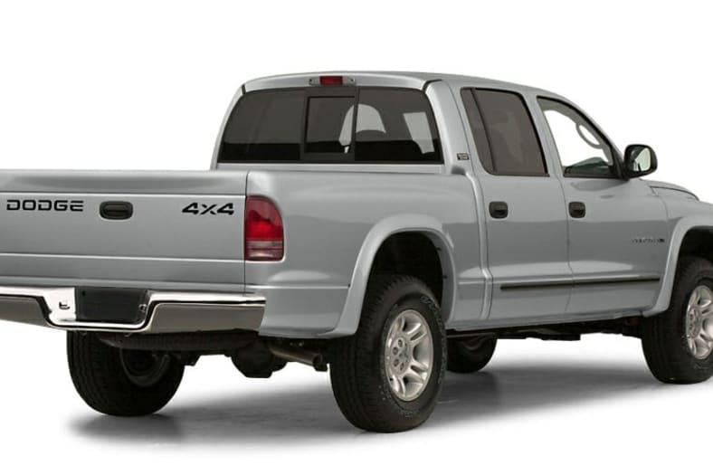 Usb Ddt B on 2001 Dodge Dakota Sport Quad Cab 4x4