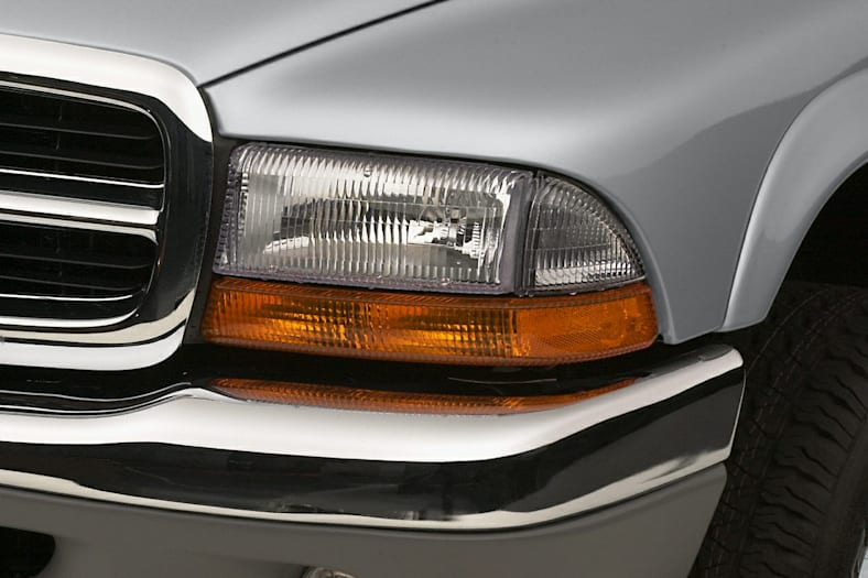 Usb Ddt B on 2001 Dodge Dakota Slt Mpg