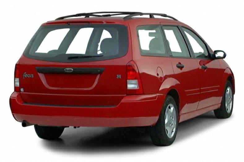 2001 ford focus se 4dr station wagon pictures. Black Bedroom Furniture Sets. Home Design Ideas