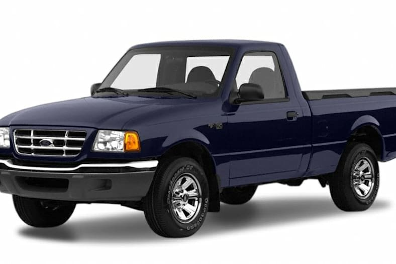 2011 F150 Xlt Specs >> 2001 Ford Ranger Pictures