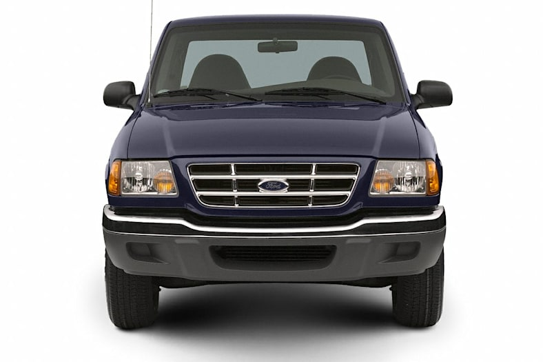 2001 Ford Ranger Pictures
