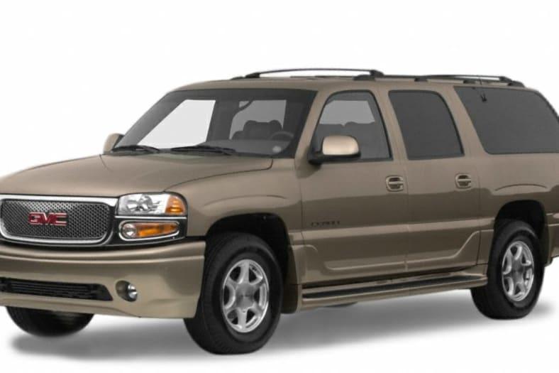 2001 Yukon XL 1500