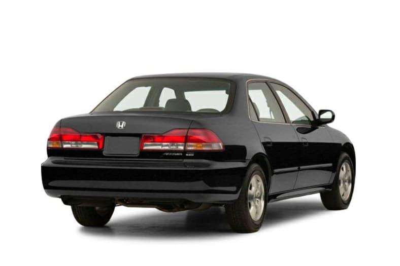 2001 honda accord 3 0 lx 4dr sedan pictures. Black Bedroom Furniture Sets. Home Design Ideas