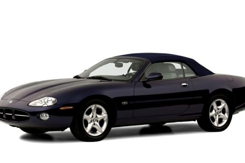 2001 XK8