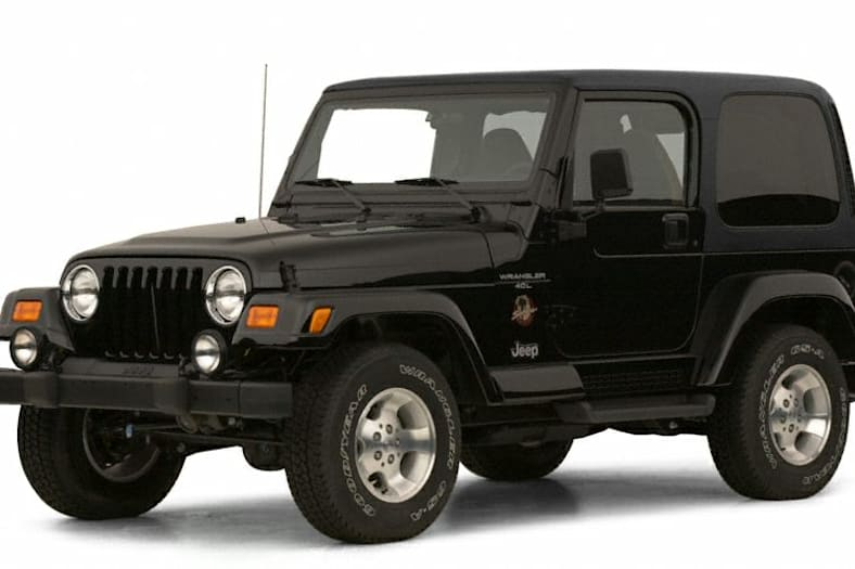 2001 jeep wrangler information. Black Bedroom Furniture Sets. Home Design Ideas
