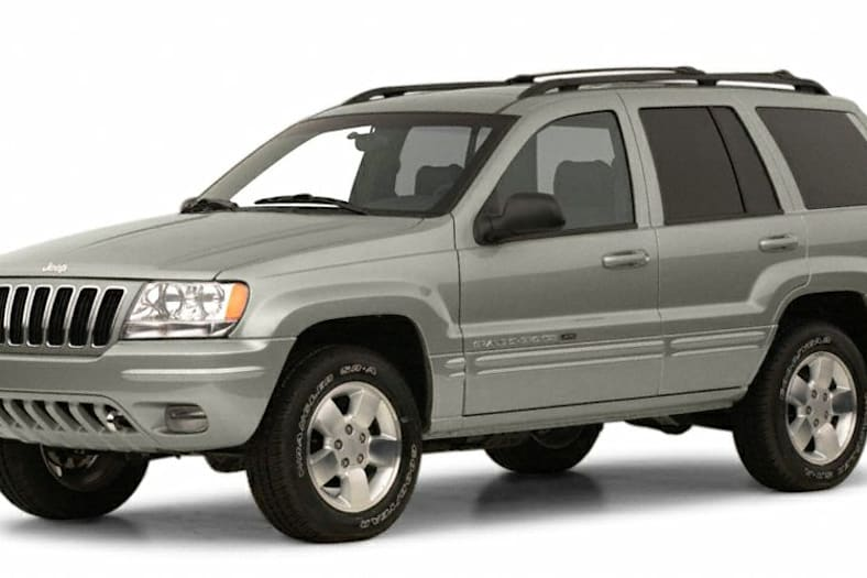 2001 jeep grand cherokee laredo 4dr 4x2 information. Black Bedroom Furniture Sets. Home Design Ideas