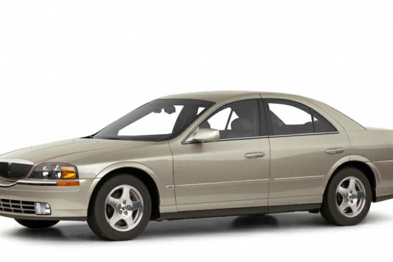 2001 LS