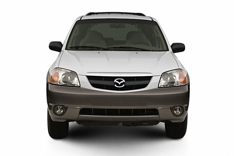 2001 mazda tribute es v6 4dr front wheel drive pictures 2001 mazda tribute exterior photo sciox Image collections